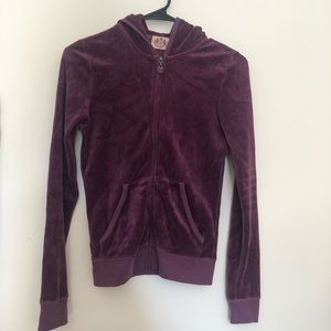 Vintage Juicy Couture Zip Up Hoodie